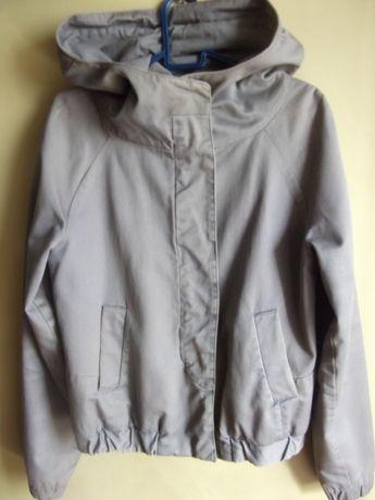 Blusão / casaco PULL & BEAR XDYE cinzento