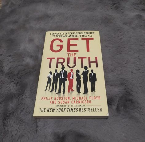 Philip Houston, Mike Floyd, Susan Carnicero - Get the truth