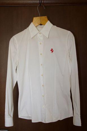 Рубашка для мальчика 11-12 лет