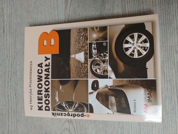 Książka Prawo Jazdy kat.B