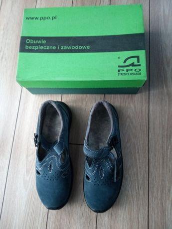 Nowe buty stalcup