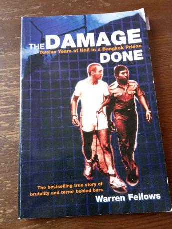 Książka po angielsku, kupiona w Bangkoku, polecam, za darmo