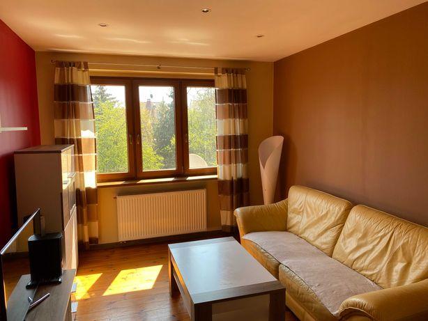 Mieszkanie trzypokojowe 55m2, Gliwice, Centrum