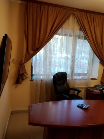 Офис Гната Юри 9 Святошинский Борщаговка офисное помещение