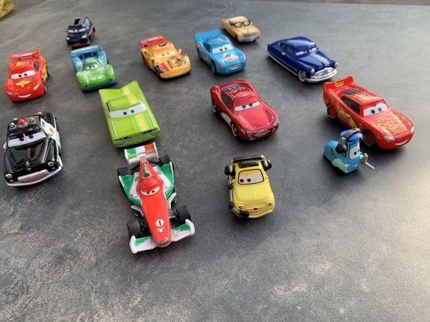 Resoraki samochody Zygzak Auta