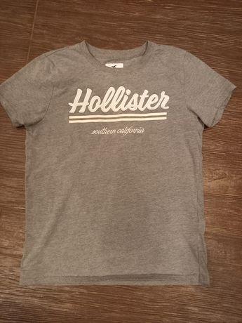 Hollister California T-shirt damski S