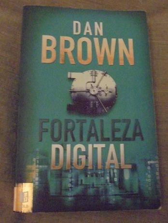 Fortaleza Digital - Dan Brown NOVO - Portes grátis