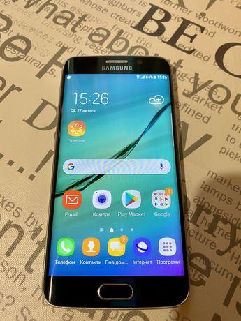 Samsung G925F Galaxy S6 Edge 32 gb