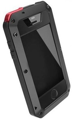 Taktik для iPhone 4/4S Black