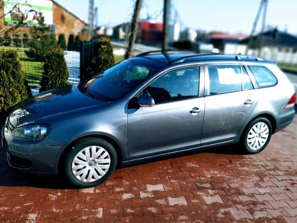 Volkswagen Golf VI 1.6 TDI BlueMotion