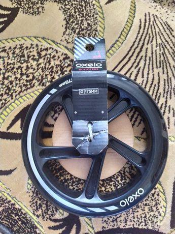 Нове колесо для самоката Oxelo scooters 175 мм