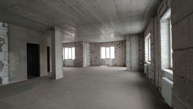 Продам квартиру площадью 103 кв.м. в ЖК Золотая Эра