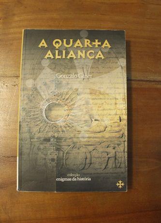 A quarta Aliança