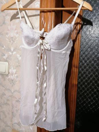 Пеньюар белье