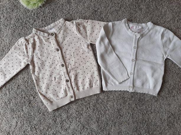 Komplet ,sweter, sweterek f&f