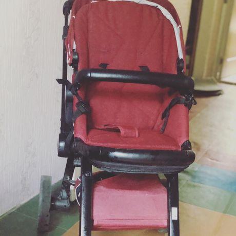 Детская коляска BabyHit 2в1