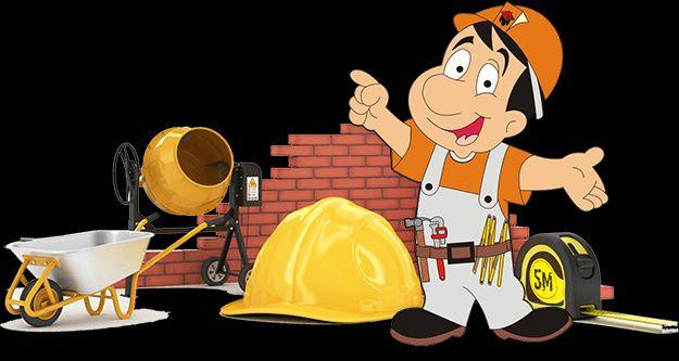 Pequenos biscates e reparações construção civil