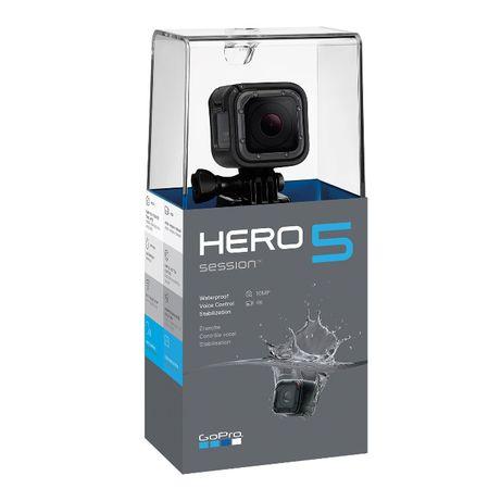 Kamera GOPRO HERO5 Session Action Cam (CHDHS-501)