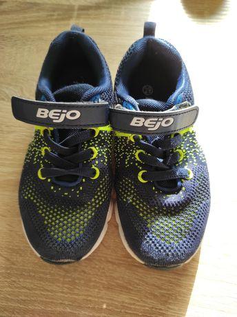 Buty chłopięce Bejo rozm. 29