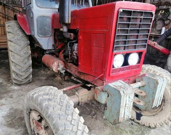 Трактор МТЗ 82 1985
