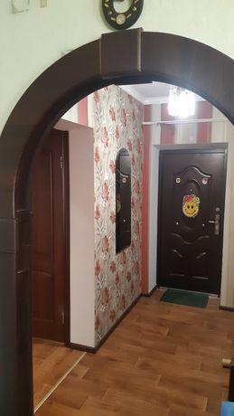 3-х комнатная квартира Карповка, Ингулец