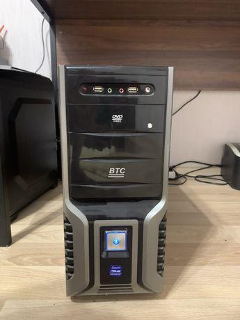 ИГРОВОЙ ПК AMD Phenom(tm)II X6 1055T (2.80) ОЗУ: 8гб Видео: GTS 450