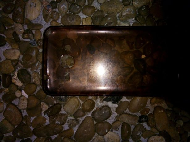 Чехол/Бампер на Samsung Galaxy J3