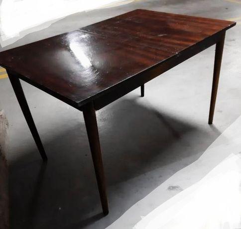 Stół prl rozkładany KLASYK