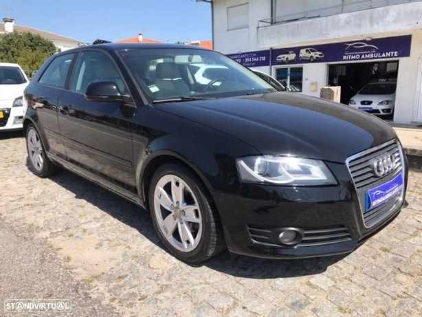 Audi A3 2.0 TDi Sport