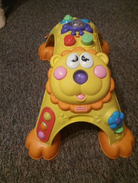 Fisher Price lew