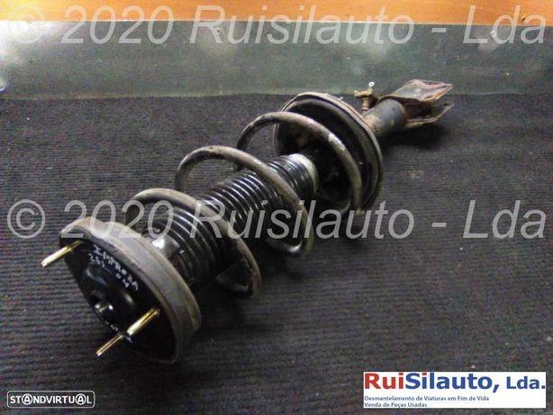 Amortecedor Trás Esquerdo Subaru Impreza (gd) 2.5 I Wrx Awd (g
