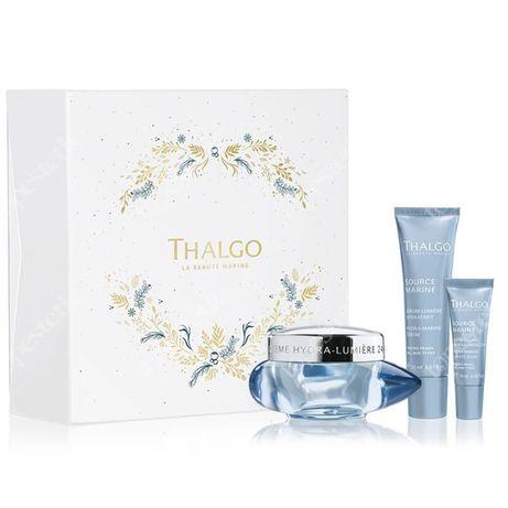 Thalgo Source Marine - zestaw nawilżający
