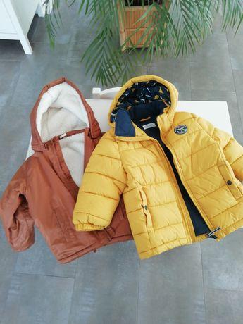 Ubranka dziecięce 98 - 104