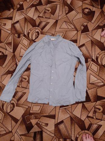 Продам фирменную блузу