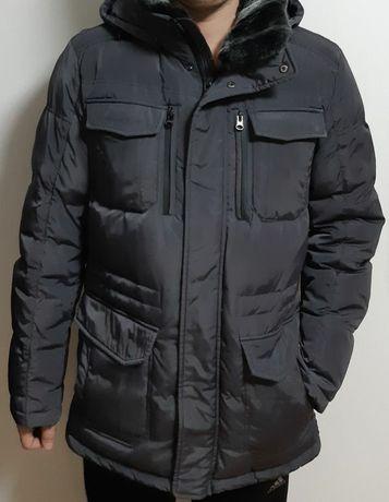 """Продам зимнюю мужскую куртку фирмы """"snowimage"""""""