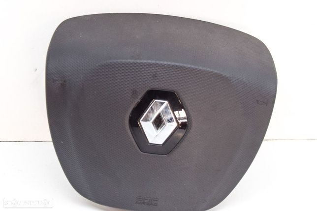 RENAULT: 985701037R Airbag do condutor RENAULT ZOE (BFM_) ZOE