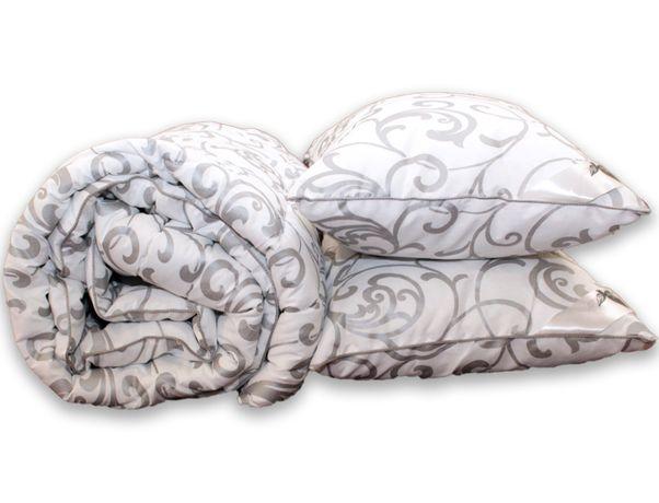 Одеяло и подушки, комплект одеяло и подушки