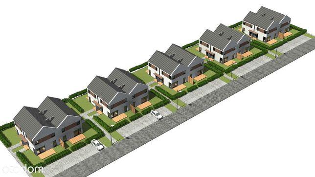 Działka z Pozwoleniem -10 Domów - 20 Lokali