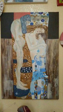 Картина 40×60 олія полотно