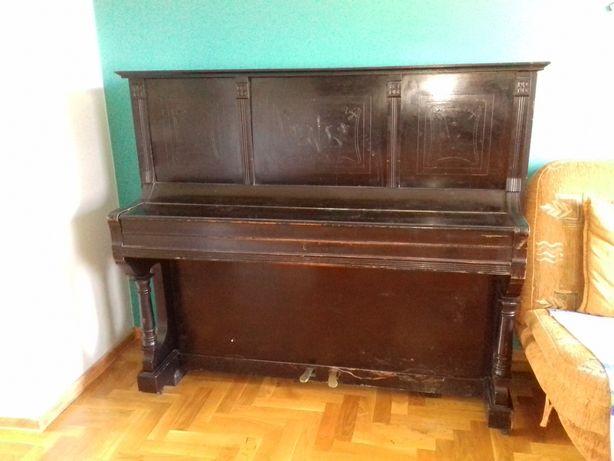 Stare Pianino  antyk