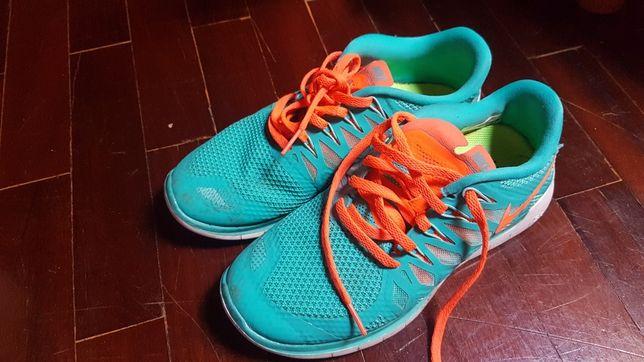 Ténis / sapatilhas NIKE corrida