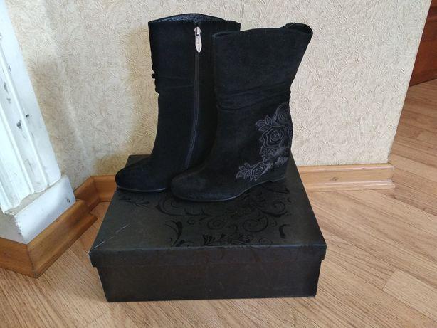 Женские ботинки Maria Moro