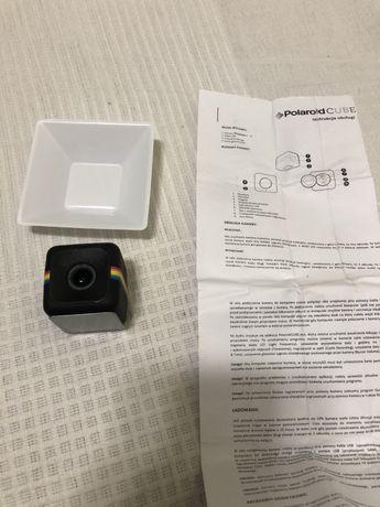 Kamera sportowa Polaroid Cube nowa czarna jak Gopro
