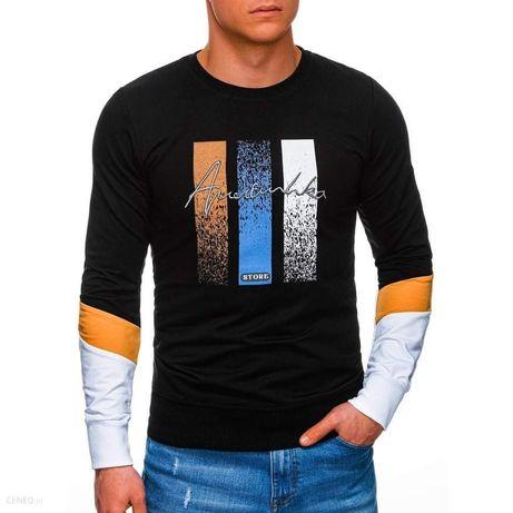 Bluza XL nowa czarna