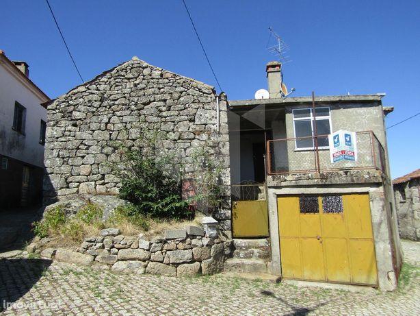 Moradia T5 Venda em Carregal,Sernancelhe