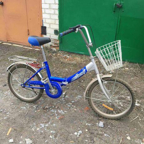 Велосипед ::Десна