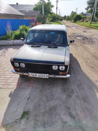 Продам ВАЗ 2106 в нормальном состоянии.