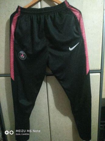 Спортивные штаны Nike, футбольные штаны Nike
