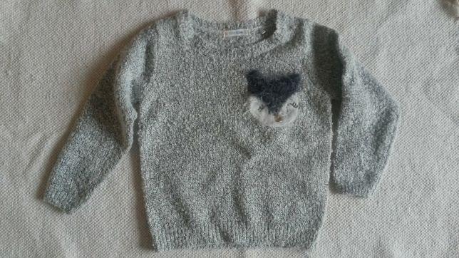 Sweterek 92 cool club