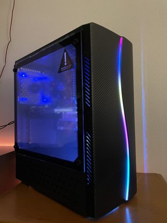 PC Gaming (jogar e trabalhar)